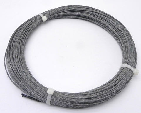 "Stahl Steel Cable 3/32"" X 300 Feet Length"