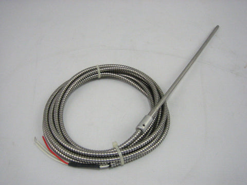 RDC Control Temperature Probe RFJR0TK120BA100