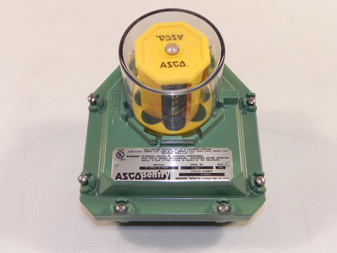 Asco Sentry Position Switch S-YDB3C2