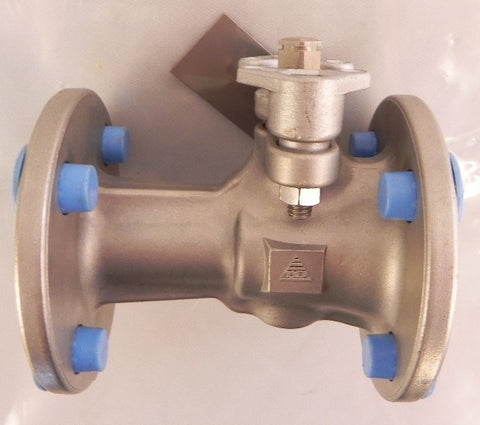 "MD Modentic Ball Valve 1"" Class 150"