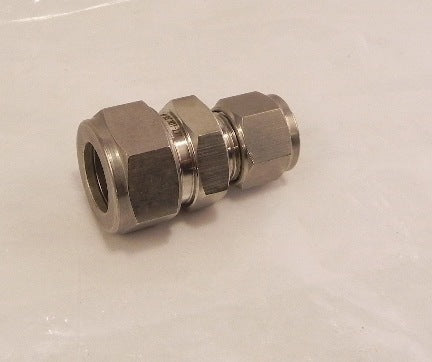 Ham-Let Reducing Union Let-Lok 763L SS 18mmX 12mm ( 5 )