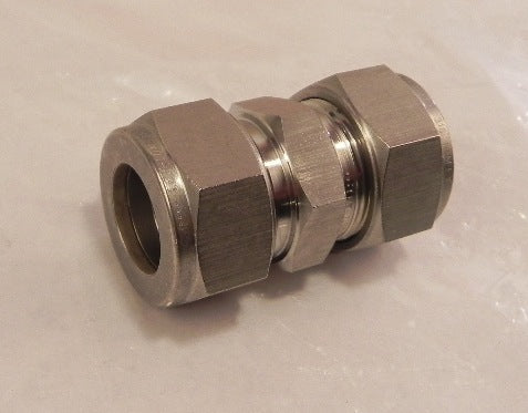 Ham-Let Reducing Union Let-Lok 763L SS 25mmX 20mm (3 units)