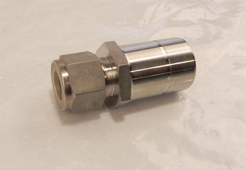 Ham-Let Connector Reduc Let-Lok 767LT SS 12mmX 18mm (5)