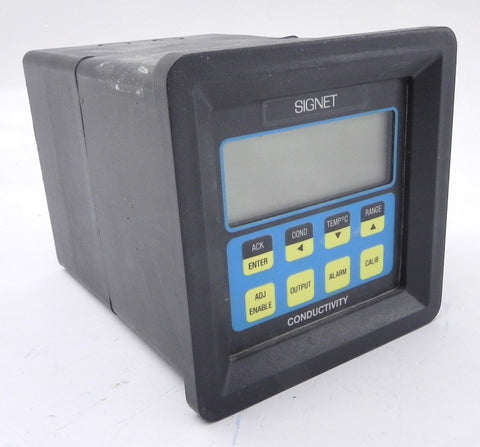 Signet Conductivity Controller 3-9850.100-11