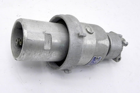 Crouse-Hinds  Connector Plug  APJ 6273