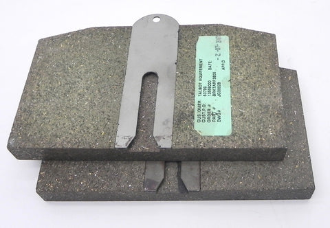 Robco Brake Pad BRKTARF3805 (Lot of 2)