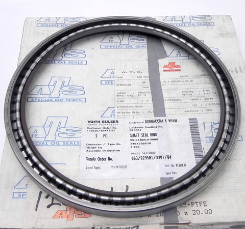 ATS Rotary Shaft Seal L2M-3015 240mm x 280mm x 20mm