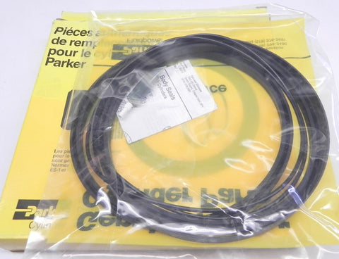 Parker Piston Seal Kit PK8002AN01