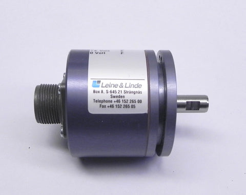 Leine & Linde Incremental Encoder  510016061