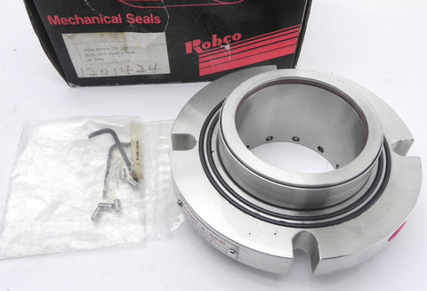 Robco Mechanical Seal  100mm TC/SC/SC/C Viton
