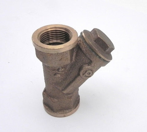 Zerust Mud Trap Brass 3/4""