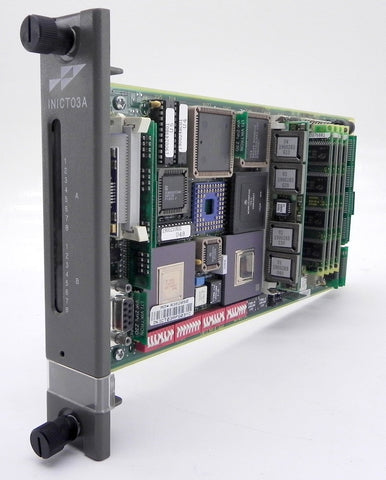 Bailey Infi-Net To Computer Transfer Module INICT03A