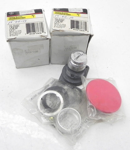 GE Mushroom Push Button CR2940UK200H (2)