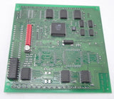 ABB Advant Controller 31 Board For Model 07 DC 91 Used