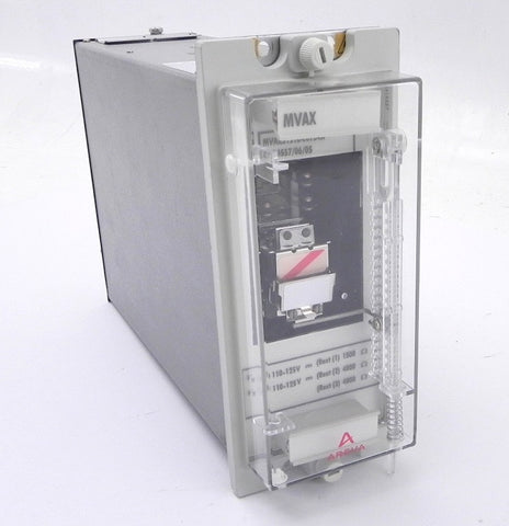 Areva Trip Circuit Supervision Relay MVAX31S1DC0754A