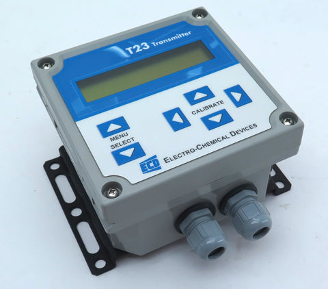ECD Transmitter T23-PH/MA-TMP1-PM