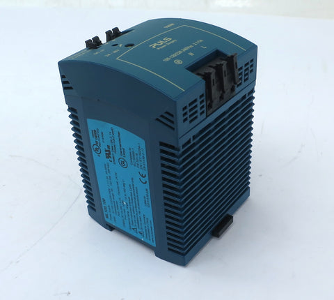 Puls Power Supply ML100.100. 120-240vac / 24-28vdc 100W