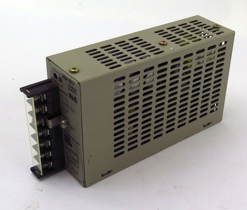 Omron Power Supply S82H-3512