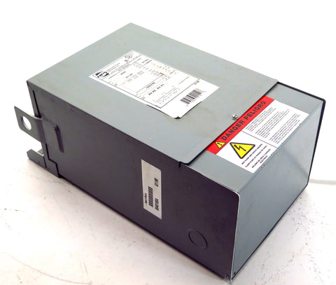 Hammond Fortress Industrial Transformer C1F005PES 600-120x240V