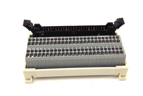 Wago Connector Terminal Block IM-M739/3.5-50PC