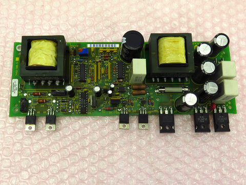 Allen-Bradley Power Supply Board  74102-588-51 Rev 11