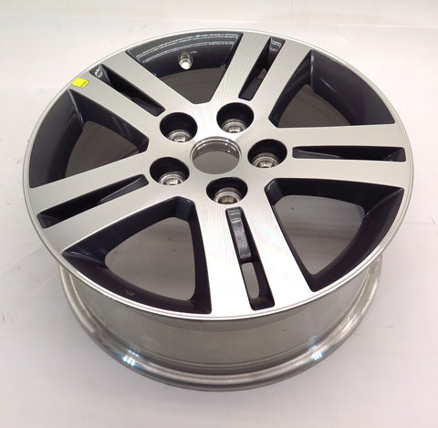 "Dodge Grand Caravan Fit 08-13 OEM 17"" Alloy Wheel Rim 17x6.5Jx40.0  1BD59TRMAB 5x127"
