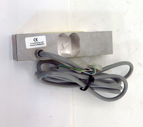 HBM Single Point Load Cell PW2GC3 7.2 Kg