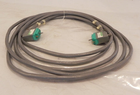 Triconex Cable Assembly 4000043-120