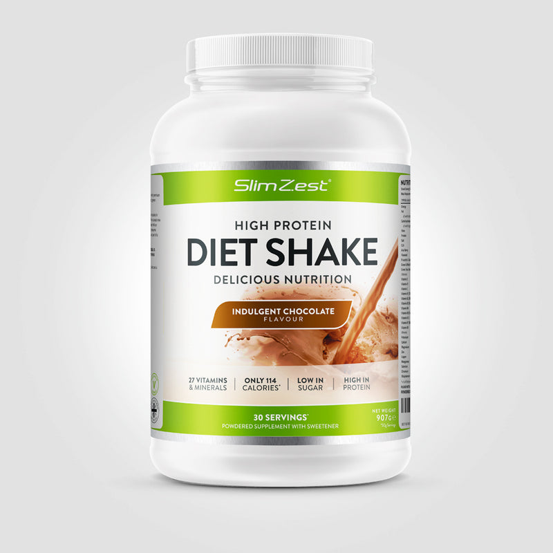 Meal Replacement Diet Shake