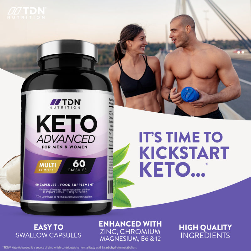Keto Advanced Diet Pills