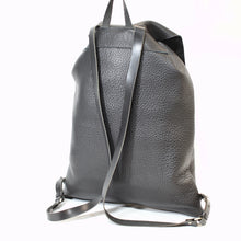 Load image into Gallery viewer, Backpack Berlin Black - Made to order