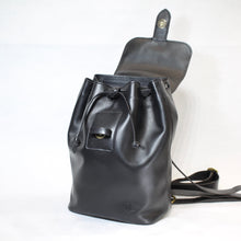 Load image into Gallery viewer, Backpack Paris Black
