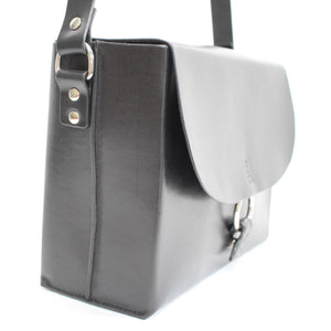 Boxy Bag Black