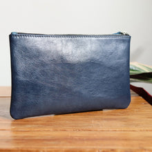 Load image into Gallery viewer, Pochette Blue