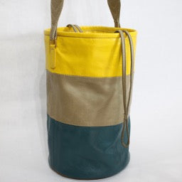 Bucket Bag Barrel