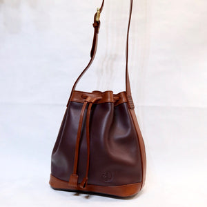 Bucket Bag Midi - Made to order