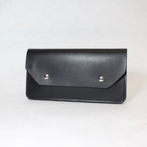 Horizon Wallet Black