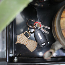 Load image into Gallery viewer, Moka Coffee Maker Keychain