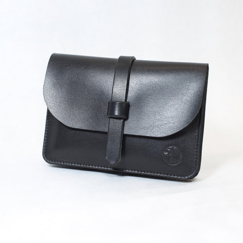 Loopy Wallet Black