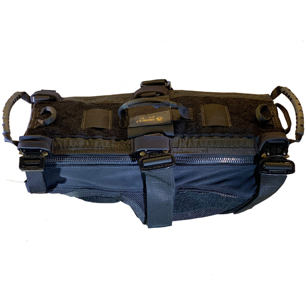 Dagger K9 Tactical Vest