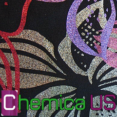 Chemica Galaxy HTV - Flexible Glitter Heat Transfer Vinyl