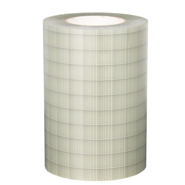 Clear high tack application Transfer Paper Tape roll With Grid  for decals