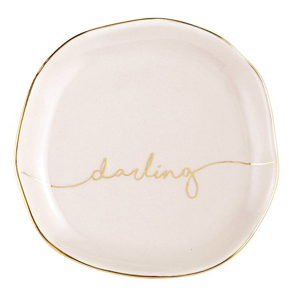 Darling trinlet tray