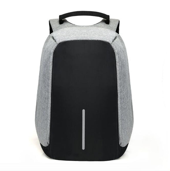 Oxford cloth fashion leisure backpack and computer anti-theft Backpack