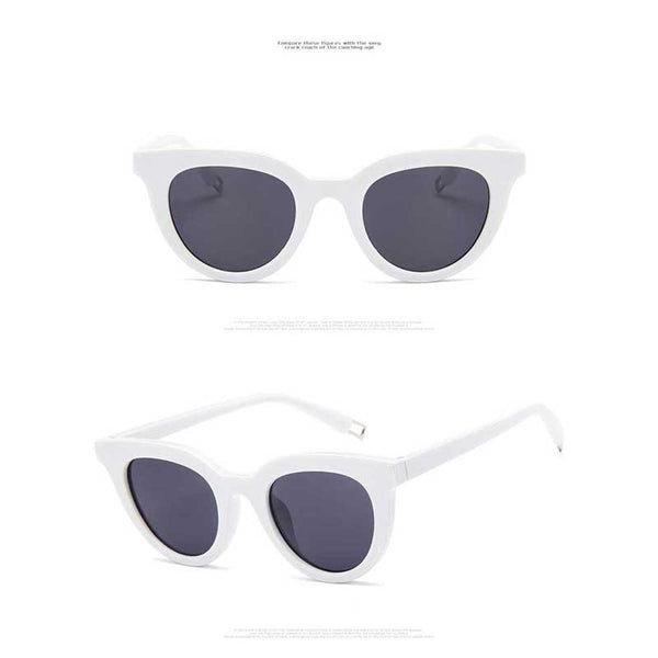 Cateye Sunglasses for Men and Women 2019 - Yosif Store