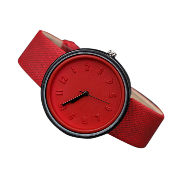 Fashion Simple Watch for Women 2019 - Yosif Store