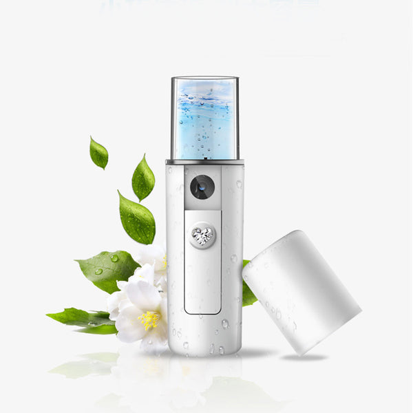 Portable Steam Tool for Face Replenishment - Yosif Store
