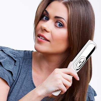 Laser Hair Growth and Care Massage Comb - Yosif Store