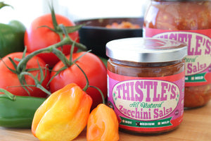Assorted Case of Salsa<Br><small> 12 or more jars (price per jar)</small>