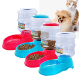 Automatic Pet Feeder 🐶 🐱